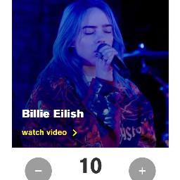 billieeilish votenow mtv 2019 mtvmusicawards