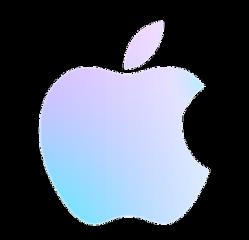 apple iphone gradient freetoedit