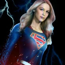 freetoedit supergirl chica cine pelicula