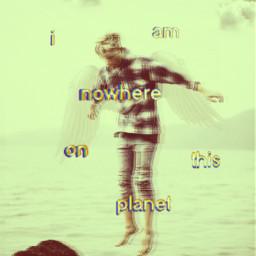 unsplash iamnowhereonthisplanet wingsofanangel freetoedit