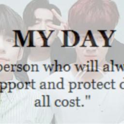 day6 myday header kpop jypent day6selfie