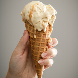 icecream hand hands yummy food freetoedit