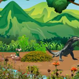 cj reptile dragon dinosaur lizard freetoedit