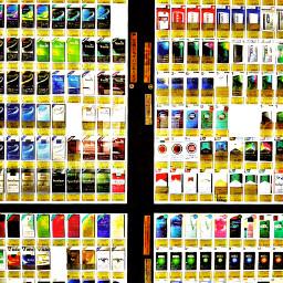 tabaco cigarettes sell japan japanese freetoedit