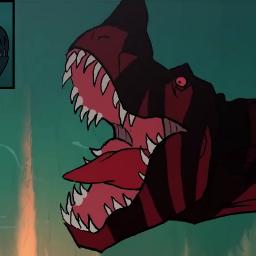 primal adultswim dinosaurs