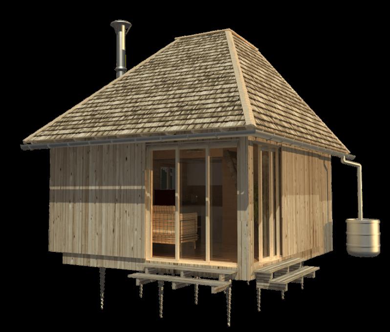 #freetoedit #woodcabin #wood #cabin #ftestickers #stickers