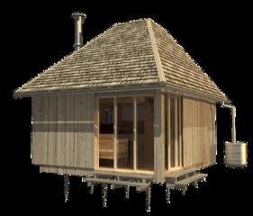 freetoedit woodcabin wood cabin ftestickers