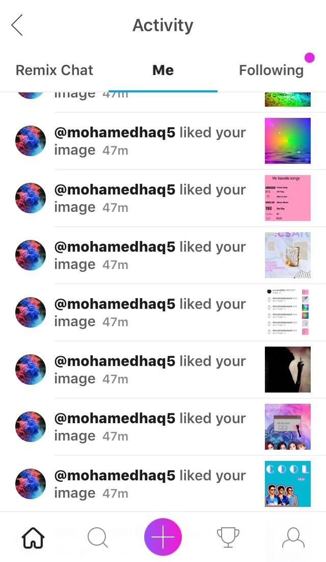than u so much @mohamedhaq5!!! ho follow @mohamedhaq5!