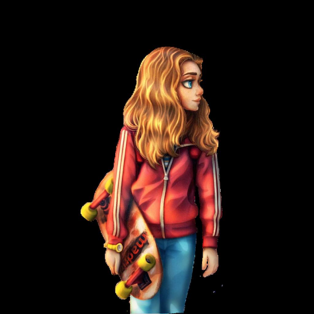 #freetoedit #skateboard