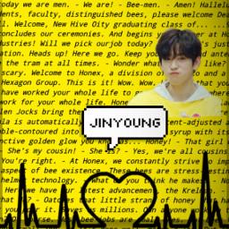 freetoedit jinyounggot7 jinyoung jinyoungedit