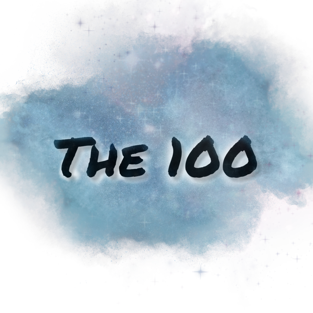 #the 100
