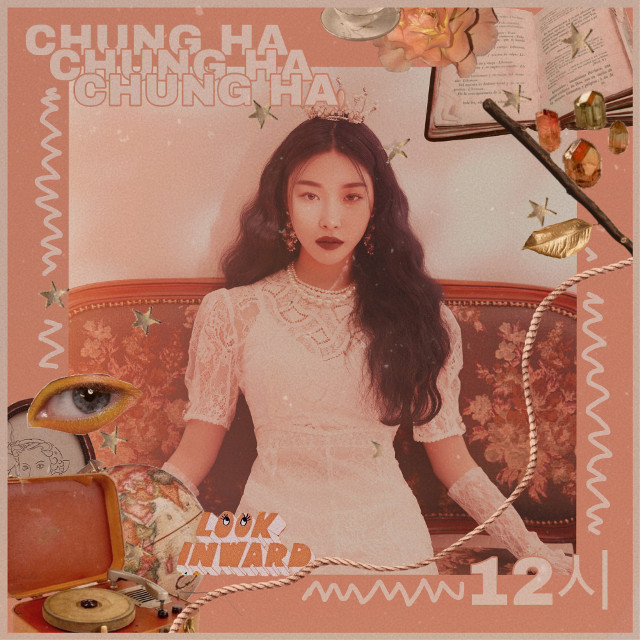 here's my 2nd entry to the #kconla19 !!! i really hope i win eepecially from my bby chungha :,) good luck to everyone else !!!  tags: #chungha #kpopedit #aesthetic #aestheticedit #chunghaedit
