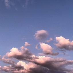 pcshadesofblue shadesofblue aesthetic cloud