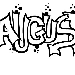sketch graffiti august graffitistyle freetoedit