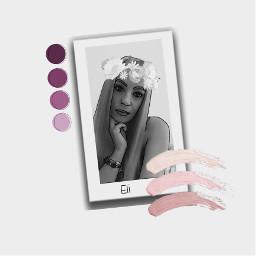 portrait selfie edit outlines sketcheffect freetoedit