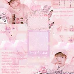 pastel pasteledit namjoon kimnamjoon namjoonedit rm pink bts btsedit freetoedit _mikrokosmosboringcontest2