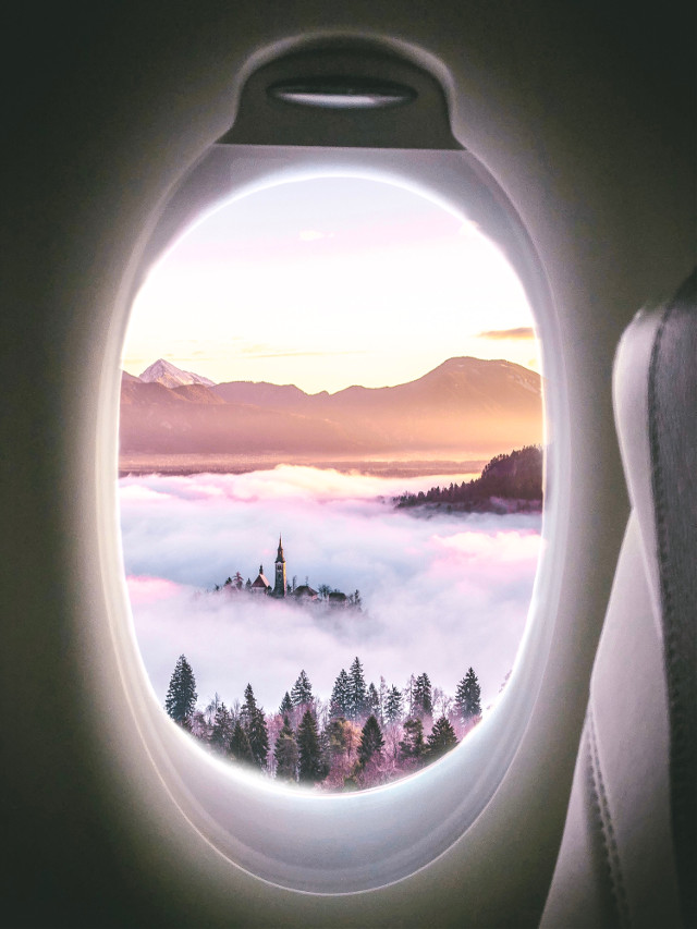 #dreams #travel #plane #airplane #clouds #interesting #summer #art #nature #sky #photography #madewithpicsart #editwithpicsart #picsart #vacation #skyscape #amzing #mountain #sunset #moody