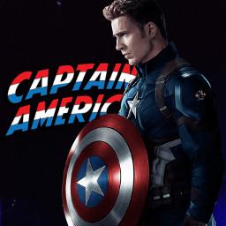 cap captainamerica america captain captainamericathefirstavenger freetoedit