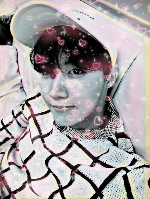 #bts #junghoseok #hoseok #jhope ♡