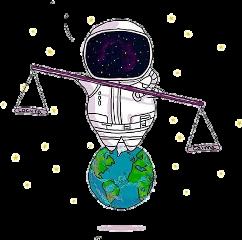 universe balance freetoedit scscale scale