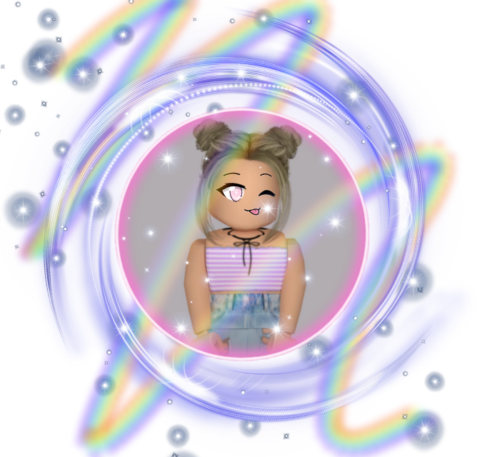 #roblox #interesting #rainbow #stars #swirl #girl #spacebuns #cute