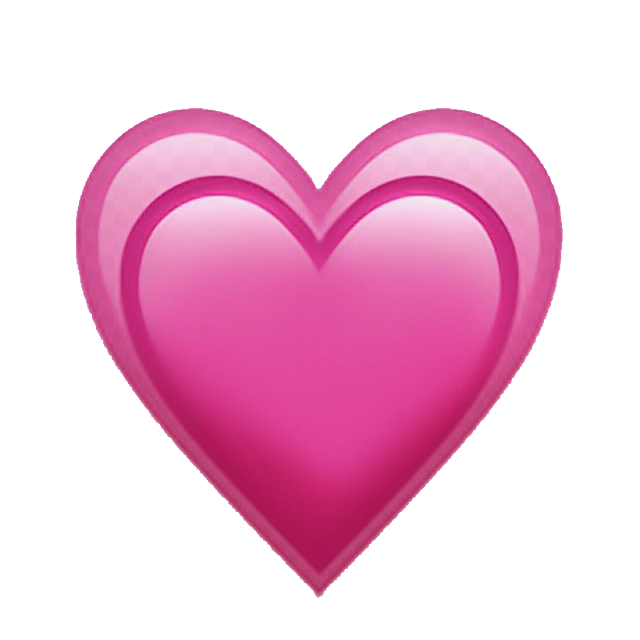 #pink #pinkhearts #heart #doblehearts #twohearts #twopinkhearts