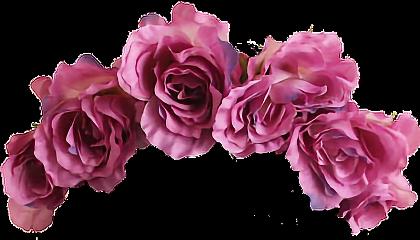 stickers freestickers flowers flowercrown picsart freetoedit