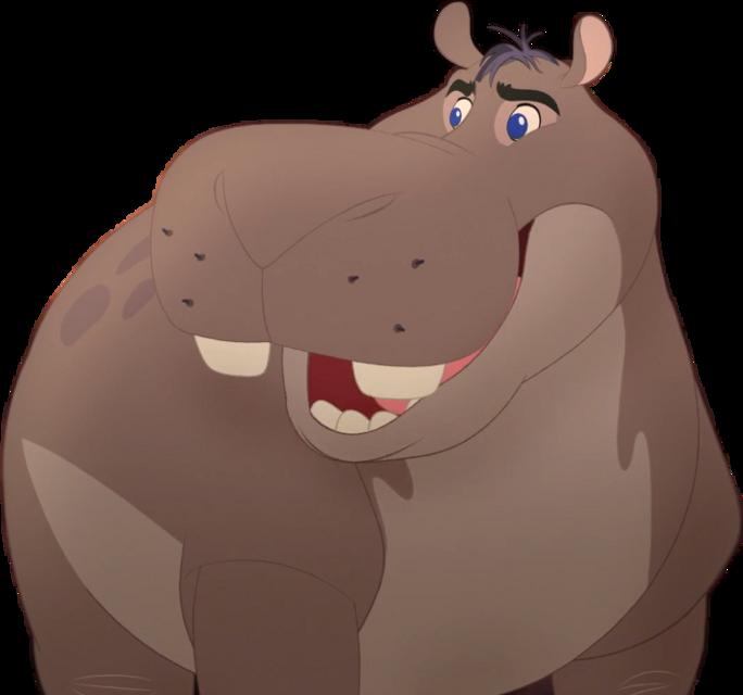 #beshtie #lionguard #lionking #hippo