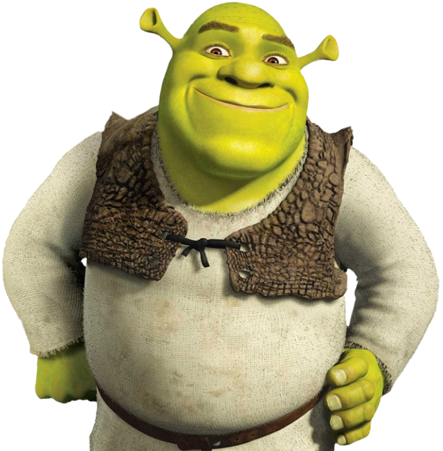 #shrek #aesthetic