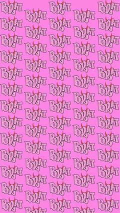 Bratz Wallpaper Aesthetic Aestheticwallpaper Pink Y2k