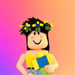 Largest Collection of Free-to-Edit roblox Images on PicsArt