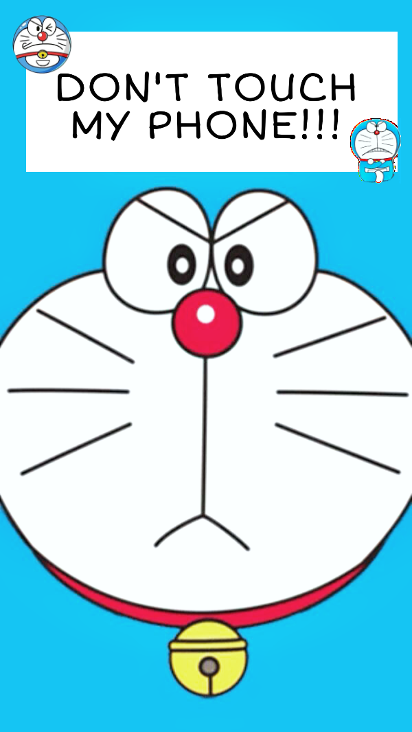 Download 74 Koleksi Wallpaper Doraemon Phone Foto HD Terbaik