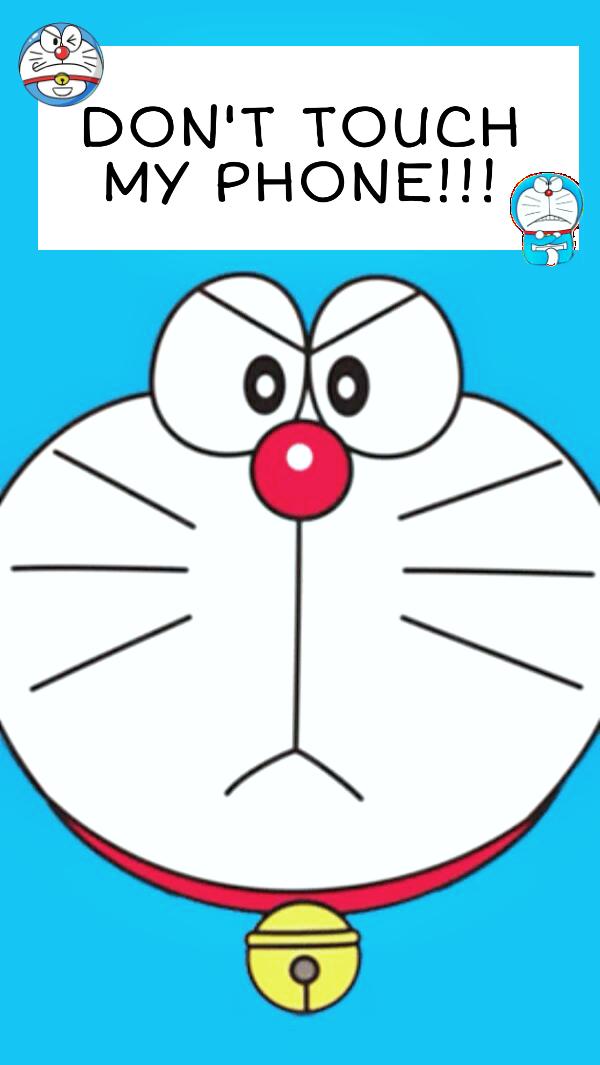 Freetoedit Doraemon Wallpaper Walpaperforiphone