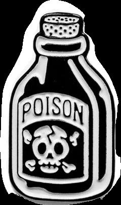 #poisonbottle #deadly #bottle #skull #freetoedit