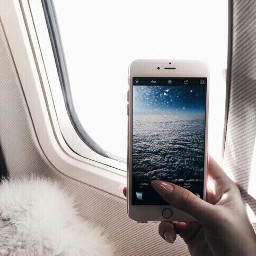 airplane travelmemories borabora nailsart iphoneography freetoedit