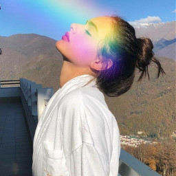 freetoedit rainbowbrush