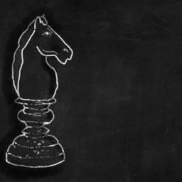 dcchess chess freetoedit chalk chessfigures
