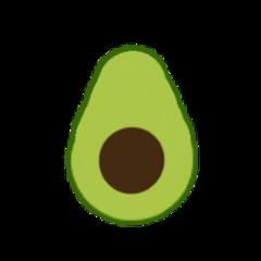 avocado green greenaesthetic aesthetic freetoedit
