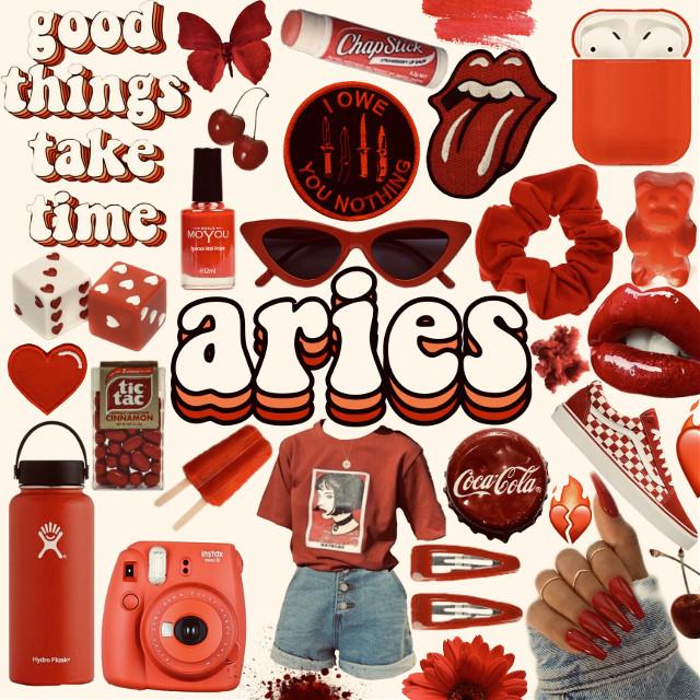 𝔄𝔯𝔦𝔢𝔰❤️🍒💋♈️ 𝔈𝔩𝔢𝔪𝔢𝔫𝔱: 𝔉𝔦𝔯𝔢 𝔔𝔲𝔞𝔩𝔦𝔱𝔶: ℭ𝔞𝔯𝔡𝔦𝔫𝔞𝔩 ℭ𝔬𝔩𝔬𝔯: ℜ𝔢𝔡 𝔇𝔞𝔶: 𝔗𝔲𝔢𝔰𝔡𝔞𝔶 ℜ𝔲𝔩𝔢𝔯: 𝔐𝔞𝔯𝔰 𝔊𝔯𝔢𝔞𝔱𝔢𝔰𝔱 𝔒𝔳𝔢𝔯𝔞𝔩𝔩 ℭ𝔬𝔪𝔭𝔞𝔱𝔦𝔟𝔦𝔩𝔦𝔱𝔶: 𝔏𝔦𝔟𝔯𝔞, 𝔏𝔢𝔬 𝔏𝔲𝔠𝔨𝔶 𝔑𝔲𝔪𝔟𝔢𝔯𝔰: 1, 8, 17 𝔇𝔞𝔱𝔢 𝔯𝔞𝔫𝔤𝔢: 𝔐𝔞𝔯𝔠𝔥 21 - 𝔄𝔭𝔯𝔦𝔩 19 #aries #zodiac #zodiacsign #red