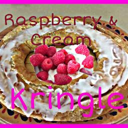 freetoedit kringle danish pastry sweet