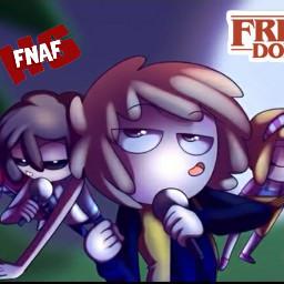 freetoedit fnafhs friendsdontlie fnafhsbonnie fnafhschica