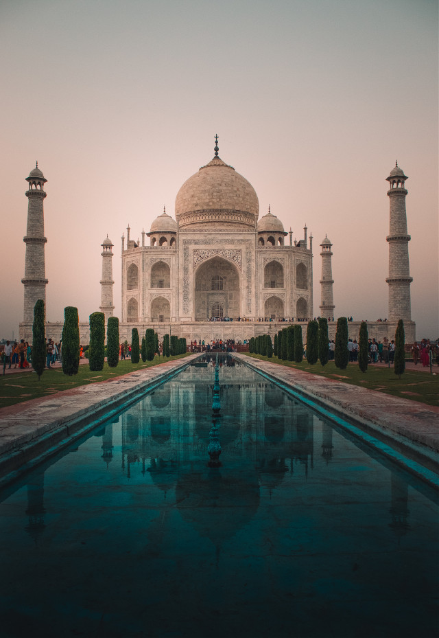 #TajMahal #india #architecture #background #backgrounds #freetoedit