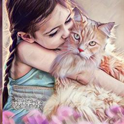 freetoedit pinterestinspired lovecats irckittylove kittylove