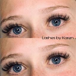 eyelashextension volumelashes volumelashesextension