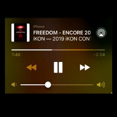 ikinic ikon kpop freedom yg freetoedit