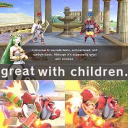 splatoon ssbu meme pokemon nintendo