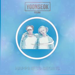 freetoedit sopebtsedit yoongi hoseok blue