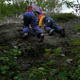freetoedit climbers faceless forest cliffs pcfaceless