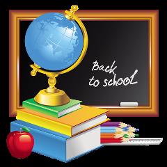 школа backtoschool teacher school яблоко freetoedit