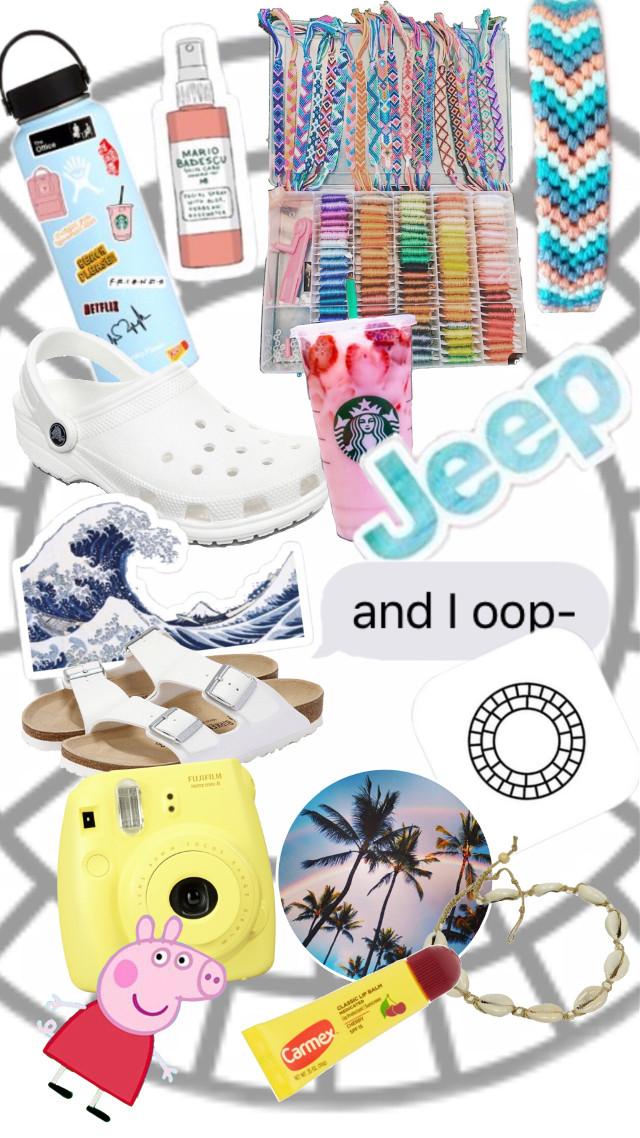 Peppa what are you doing on my vsco girl aesthetic? #aesthetic #vscogirl #vsco #peppapig  #freetoedit